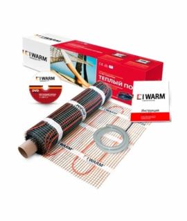 IWARM 220/150 IMHH-1800-12,0