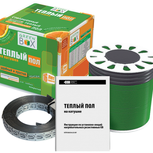 "Комплект ""Green Box"" GB150"