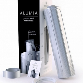 """Теплолюкс"" Alumia 675-4.5 м²"