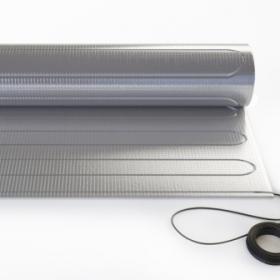 """Теплолюкс"" Alumia 1500-10.0 м²"