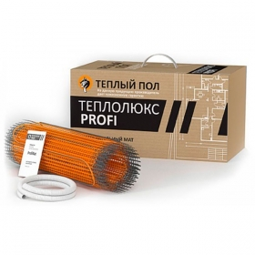 Теплолюкс ProfiMat 120-12,0 м²