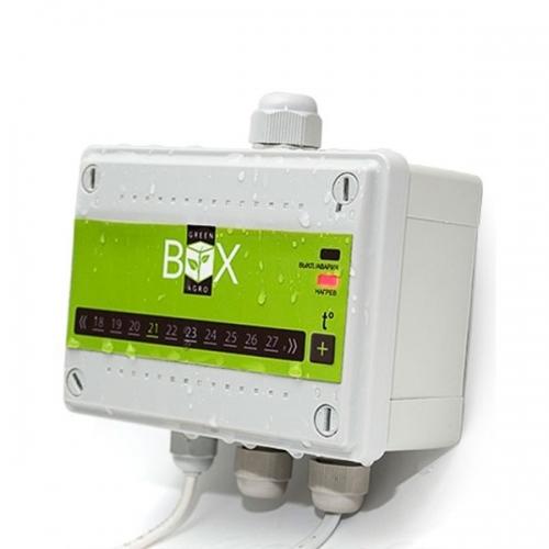 Терморегулятор ТР 600